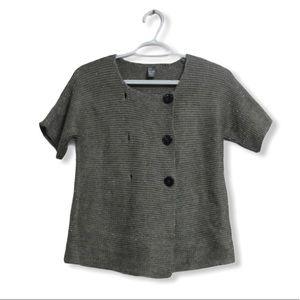 🎀3/$30 Zara Girls Button Down Sweater